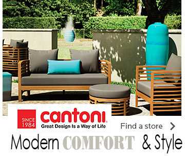 Cantoni Furniture Houston