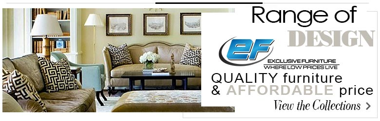 Exclusive Furniture Houston