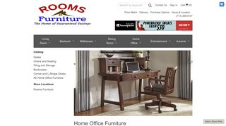 Rooms Furniture Office