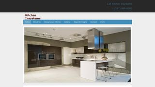 Kitchen Insystems