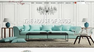 The House of Rugs