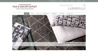 Rug & Decor Outlet