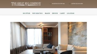The Great Rug Company