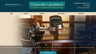 Corporate Liquidators