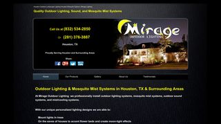 Mirage Lighting