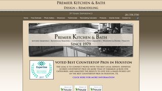 Premier Kitchen