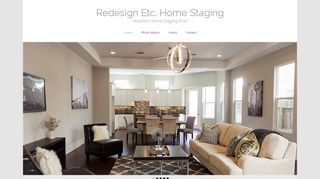 Redesign Etc Home Staging