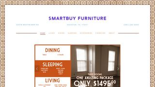 Smartbuy Furniture