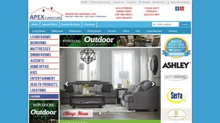 Furniture Accessories Outlet