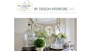 By Design Interiors