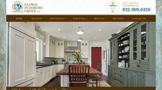 Global Interiors Group