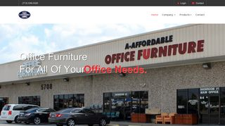 A-Affordable Office Furniture