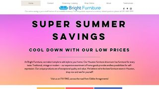 Bright Furniture