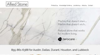 Allied Stone Countertops