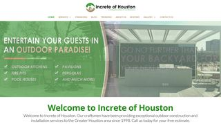 Increte of Houston