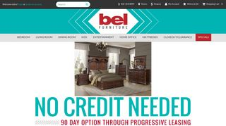 Bel Furniture King Beds