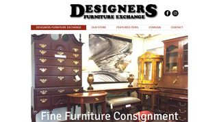 Designers Furniture Exchange