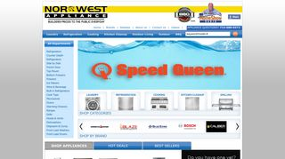 Nor West Appliances