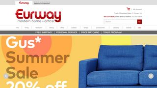 Eurway Furniture
