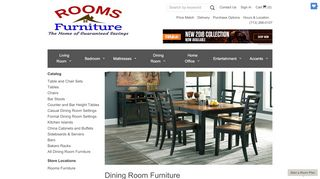 Rooms Furniture