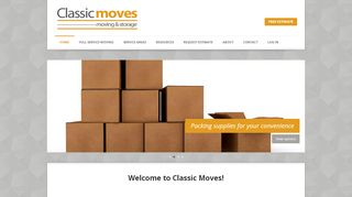 Classic Moves